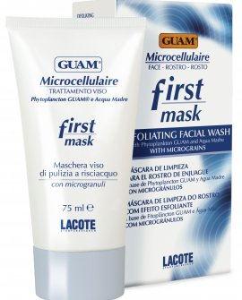 GUAM Microcellulaire - First Mask Reinigungsmaske - 75 ml