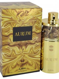 Ajmal Aurum Perfume By Ajmal 75 ml
