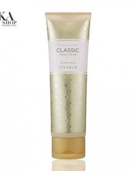 Hand Cream Classic Intensive and Rich by It is skin
