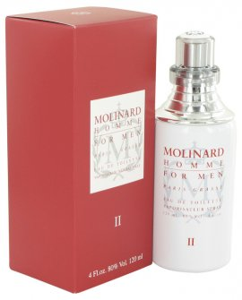 Molinard ll By Molinard - Eau De Toilette Spray 120 ml