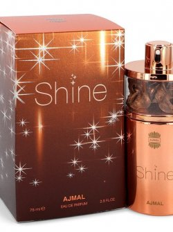 Ajmal Shine Perfume By Ajmal 75 ml