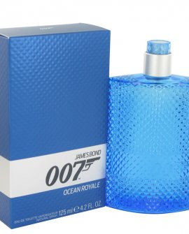 007 Ocean Royale by James Bond - EdT 125 ml