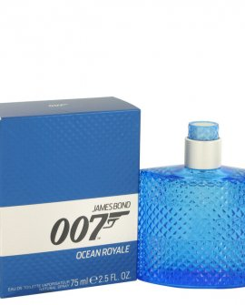 007 Ocean Royale by James Bond - EdT 75 ml