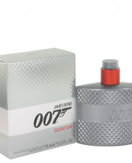 007 Quantum by James Bond - EdT 75 ml