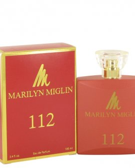 112 M by Marilyn Miglin - EdP 100 ml