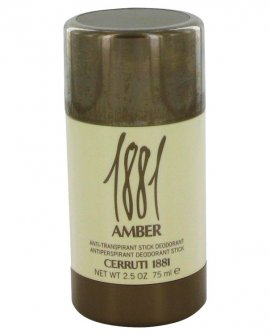 1881 Amber by Nino Cerruti - Deodorant Stick 75 ml
