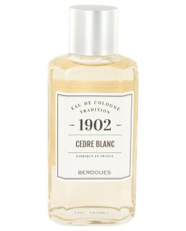 1902 Cedre Blanc by Berdoues - EdC 245 ml
