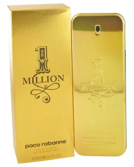 1 Million by Paco Rabanne - EdT 200 ml