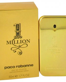 1 Million by Paco Rabanne - EdT 50 ml