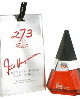 273 Red by Fred Hayman - EdP 75 ml