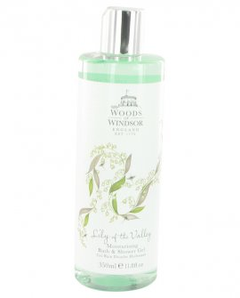 Lily of the Valley (Woods of Windsor) by Woods of Windsor - Duschgel 349 ml