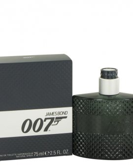 007 by James Bond - EdT 75 ml
