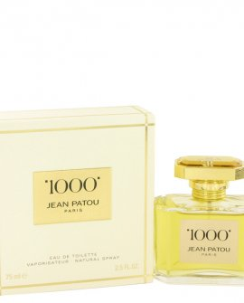 1000 by Jean Patou - EdT 75 ml