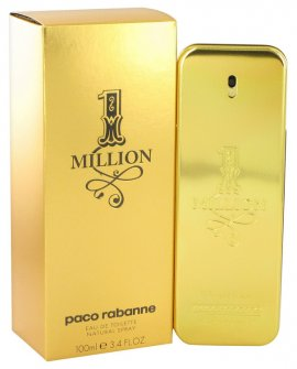 1 Million by Paco Rabanne - EdT 100 ml